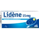 Lidène 15mg