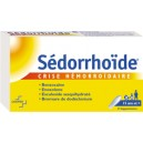 Sédorrhoïde Suppositoires