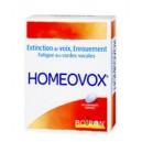 Homéovox