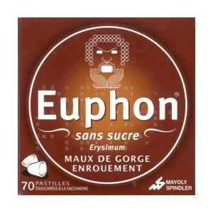 Euphon Sans Sucre