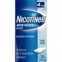 Nicotinell 4mg