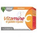 Vitamine C + Gelée Royale