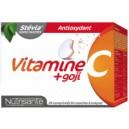 Vitamine C + Goji