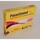 Paracetamol 1g Ranbaxy