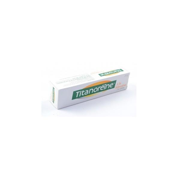 xylocaine pour hemorroides