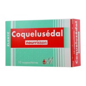 Coquelusedal Nourrissons