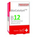 BioCatalyst B12 Performance sexuelle