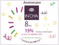 Anniversaire 8 ans Inoya