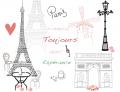 Hommage à Paris